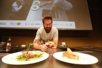 Julius deslumbra con su rapidez en Granada Gourmet
