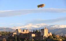 Estrella Galicia lleva hasta la Alhambra el Granada Gourmet