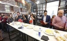 Las mejores imágenes del domingo en Granada Gourmet