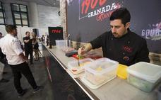 «Hay trabajo, unión, eventos de alto nivel... el futuro de Granada pinta bien»