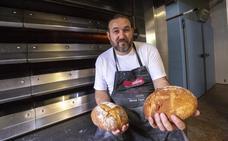 Un pan de barrio de Motril que ha conseguido una estrella