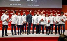 ¿Por qué no hay estrellas Michelin en Granada?