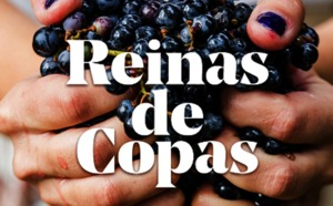 «Reinas de copas, las grandes mujeres del vino» nominado a los International Gourmand Awards