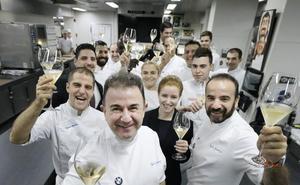 Estos son los 25 mejores restaurantes del mundo y los 10 de España, según Tripadvisor