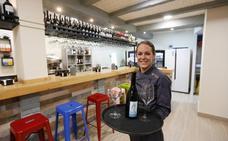 Marta Sánchez de Cúrcuma: «Tenemos grandes vinos por descubrir»