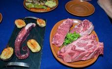 Para sorprender a los amantes de la carne