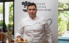 Gianduja de torta de Algarrobo, el postre ganador de la cocina mediterránea