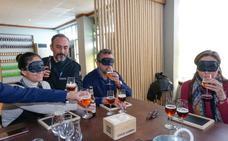 El sabor de la experiencia cervecera