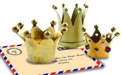 Carta a los queridos Reyes Magos
