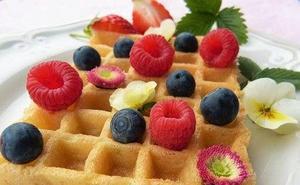 Cinco alimentos 'detox' para recuperarse de las fiestas