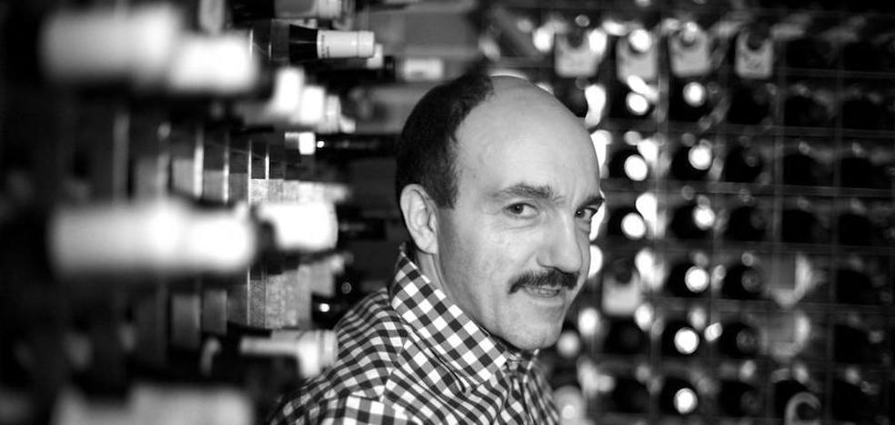 Fallece el mejor sumiller del mundo, Gerard Basset