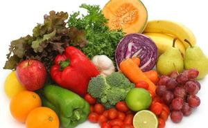 El verde está de moda: cuatro recetas granadinas de temporada