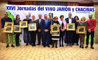 Nekora Sauvignon blanc de Diez Siglos de Verdejo ganador de la I edición del concurso nacional de vinos Torre de la Vela