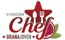 Granajoven Chef regresa en su VI edición
