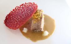 Vivir y sentir la Alhambra a través de un menu nazarí fiel a la época