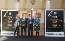 Queda inaugurada la XI edición de Granada de Tapas