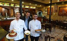 Gran Café Bib-Rambla: Una cita con la historia centenaria de Granada
