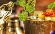 'Evoo mixology': coctelería y aceite Evoo Sacred Colada