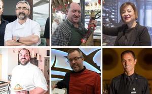 IDEAL entrega los premios Andalucía Gourmet a lo mejor de la gastronomía granadina