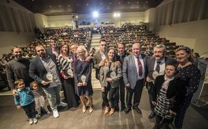 Los premios Andalucía Gourmet reconocen lo mejor de la gastronomía