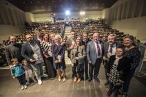 IDEAL celebra la segunda edición de los premios Andalucía Gourmet