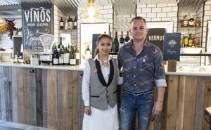 La Tarasca, el restaurante ganador del concurso Granada de Tapas