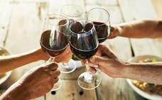 Aprende a catar vinos como un profesional