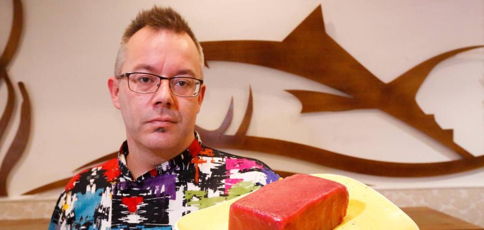 El restaurante granadino que domina el 'lado salvaje' del atún rojo