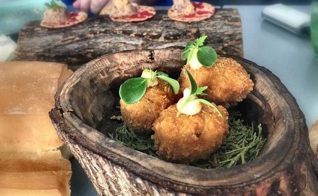Casa Piolas: Una cocina para saborear Granada