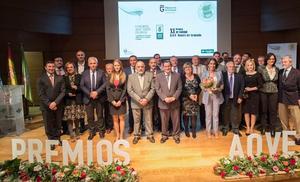 Diputación premia los mejores aceites de la provincia de Granada