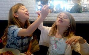 Juego de Tronas (II) y niños en verano