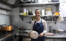 «Dani García ha sido mi padre, gastronómicamente hablando»