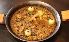 La ruta granadina del arroz, el cereal más polivalente de la gastronomía