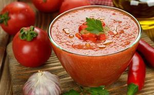 Gazpacho, historia del plato más refrescante del verano