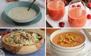 Cuatro recetas para preparar el mejor gazpacho del verano