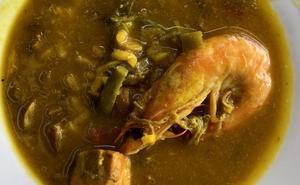 La calidez del pescado en Riofrío