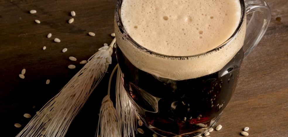 La cerveza artesanal de Granada está en su momento más dulce