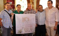 Sentido homenaje del sector a Paco Rivas, chef jefe del Alhambra Palace
