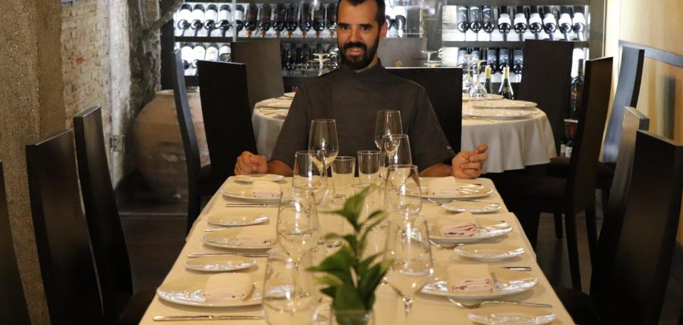 «En el gastroturismo mandan el sabor castizo y los platos de cocinas internacionales»
