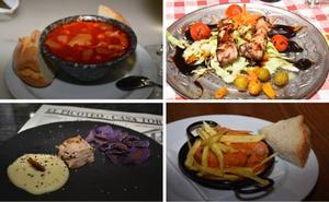 De tapas por Granada: el Albaicín culinario