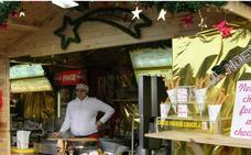 Trilogía veraniega: churros, chiringuito y el IDEAL