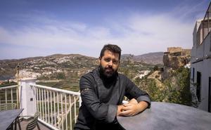 «Hay un panorama realmente ilusionante en las cocinas de Granada»