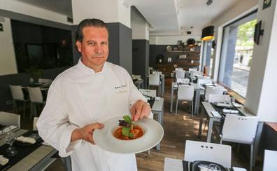 «El panorama gastronómico de Granada es difícil, pero lleno de posibilidades»