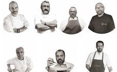 Cocina a 14 manos con sabor a Granada
