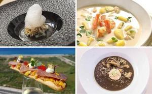 Las cuatro recetas de la gastronomía costera andaluza más tradicional