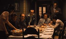 La cocina tradicional de la familia Corleone