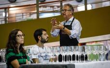 Cinco experiencias para disfrutar el domingo en Granada Gourmet
