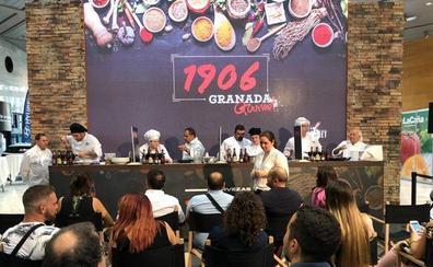 'Pinches Ilustres', el concurso en el que los chefs y los pinches intercambian sus papeles