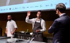 La Solana y El Retiro, oda a la gastronomía del Norte en Granada Gourmet