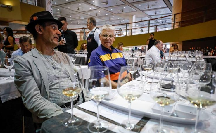 'La hora del Vermut y los insectos' a Granada Gourmet